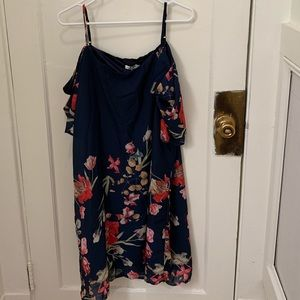 Nagoo Dress NWT